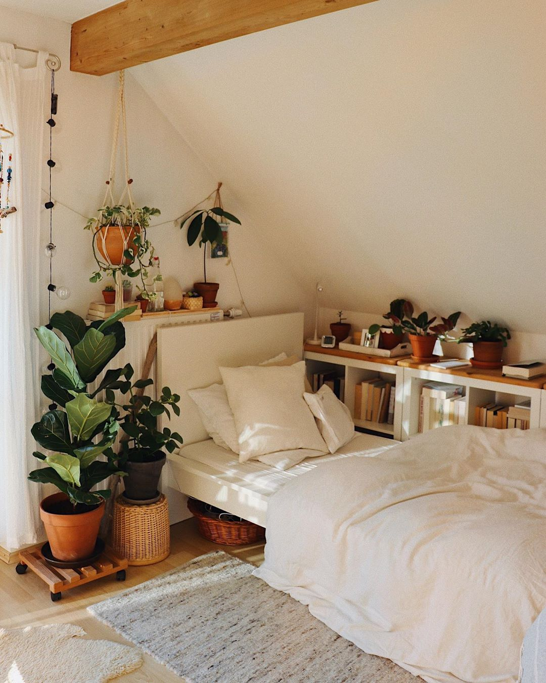 Как украсить комнату в общежитии фото_5