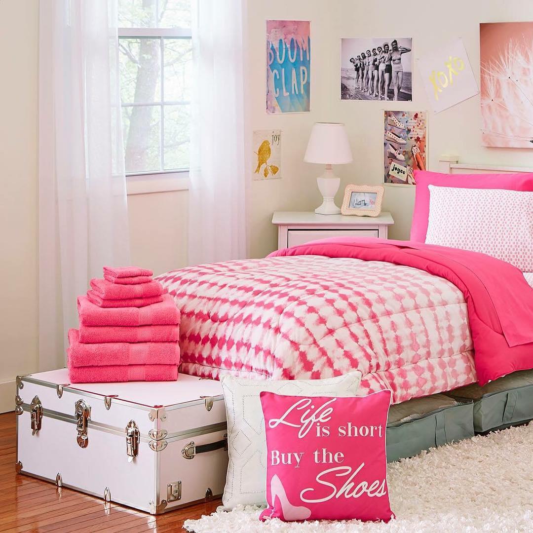 Как украсить комнату в общежитии фото_8