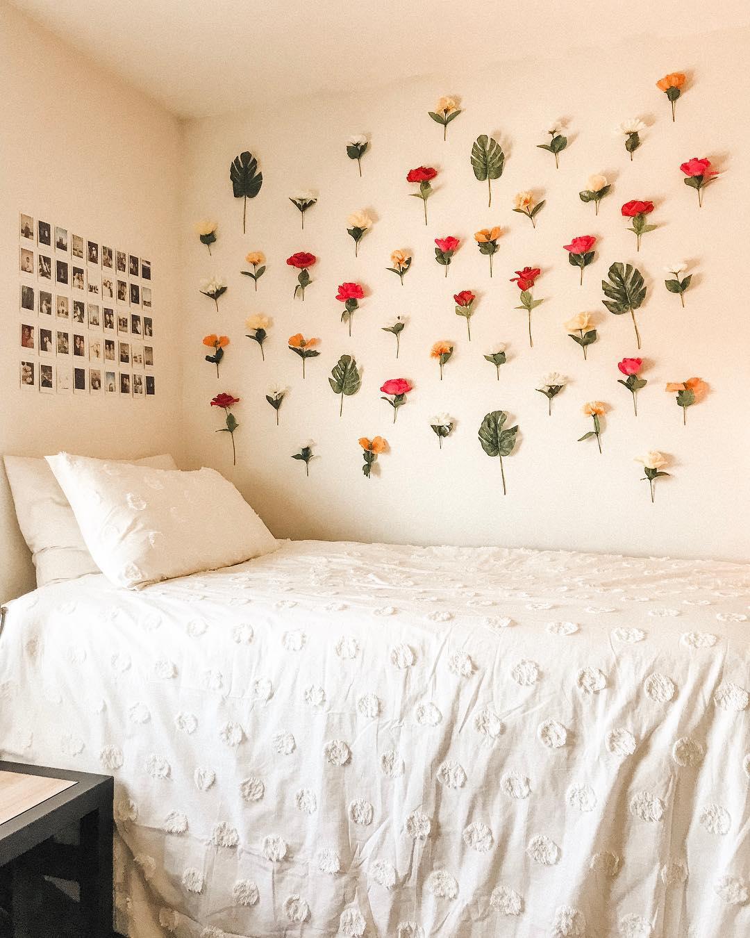 Как украсить комнату в общежитии фото_1