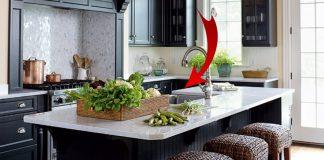 частых ошибок в ремонте кухни