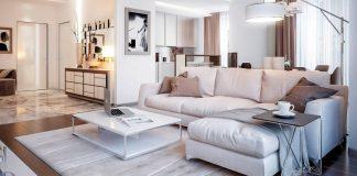 сделают интерьер вашего дома современным