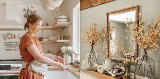 сделают вашу маленькую квартиру стильной